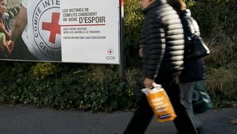 Das Rote Kreuz setzt bei der Finanzierung von Entwicklungsprojekten neu auch auf Crowdfunding-Kampagnen. (Symbolbild)