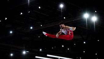 Die Schweizer Kunstturner wollen auch mit ihrem neuen Cheftrainer zu Höhenflügen ansetzen.