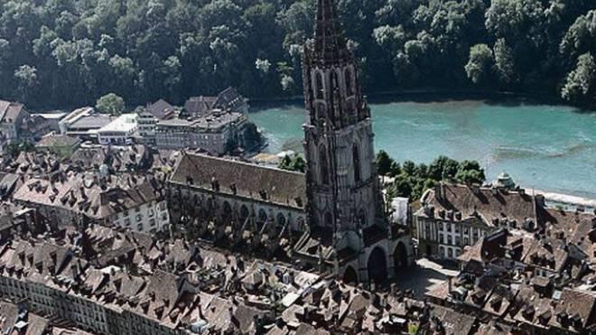 Ein Bericht zeigt, wie vielen Mietern in Bern gekündigt wird. Foto: Andreas Blatter