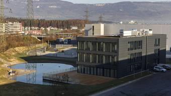 Die Hallen auf dem Wissensteinfeld sind komplett vermietet und die Mietverträge werden übernommen.