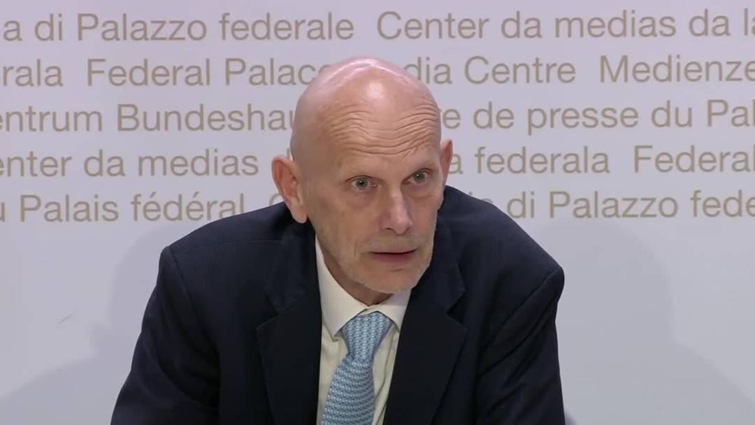 Daniel Koch zum Verhalten der Nachtschwärmer (18.5.2020)