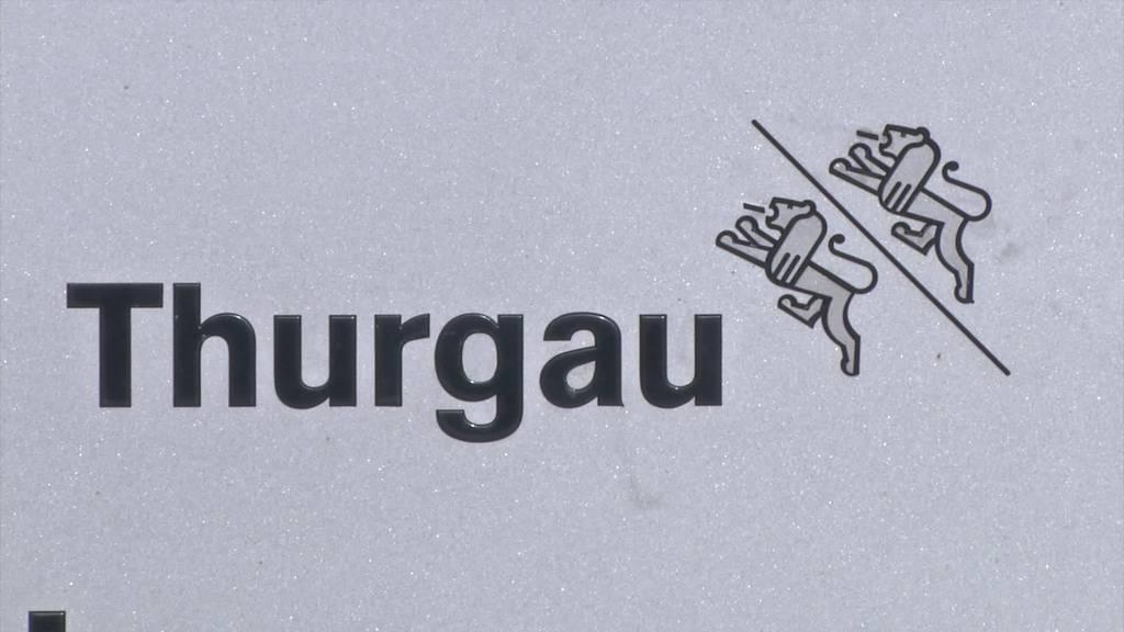 Kurznachrichten 1: Veterinäramt TG, Unfälle in Oberrindal und im Toggenburg