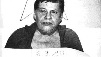 Die Entführung von Hanns Martin Schleyer