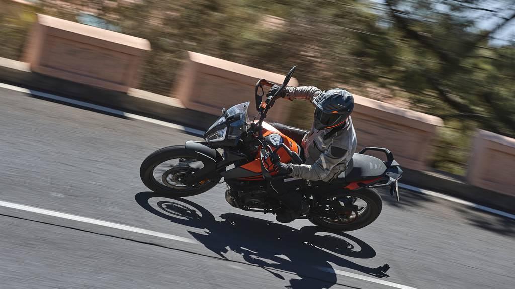 Comparis verzeichnet höhere Nachfrage nach Motorrädern