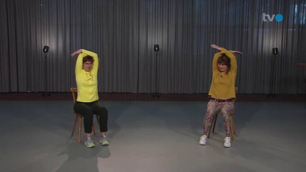 Bliib fit – mach mit! Episode 405