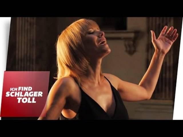 Francine Jordi - Paradies / Alles auf rosarot (Medley)