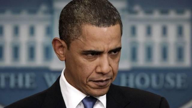 Barack Obama fordert eine internationale Reaktion auf den Atomtest Nordkoreas (Archiv)
