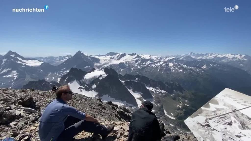 Von Engelberg zum Gipfelkreuz: Die Titlis-Bergtrophy