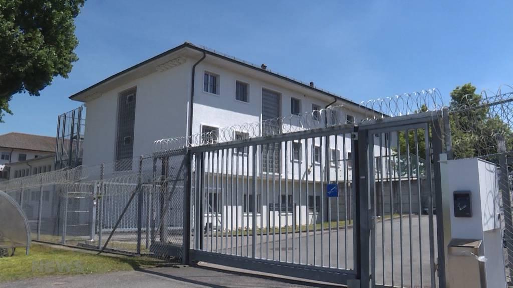 Nach Lockdown: Gefangene dürfen Hafturlaub nicht nachholen