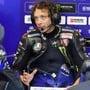 Kann am Samstag wieder auf seine Renn-Yamaha steigen: Valentino Rossi