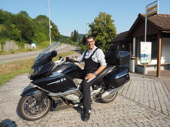 Oberhof im Fricktal hat eine provisorische Absage aus Aarau erhalten, so Gemeindeammann Roger Fricker. In der Gemeinde versteht man das nicht und zieht den Antrag weiter.