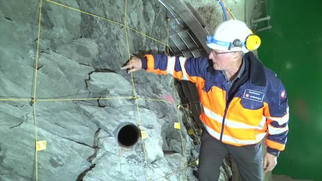 Forscher testen Bedingungen für CO2-Speicherung im Untergrund