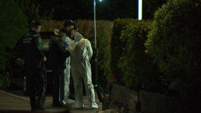 Bluttat in Würenlingen fordert 5 Tote
