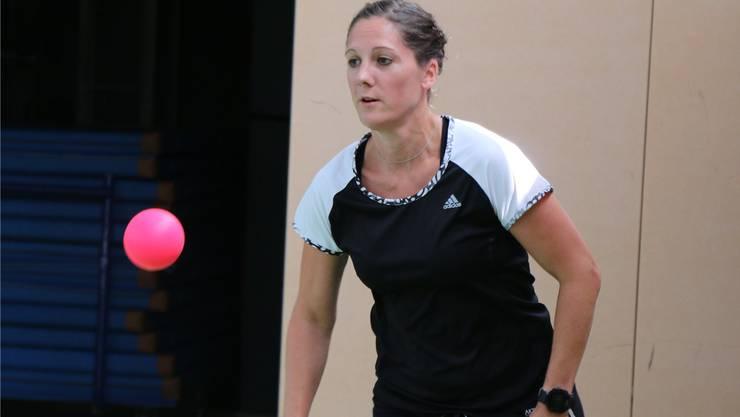 Maja Hügli ist eine von vier Küttigern, die den neuen Verein gegründet haben.