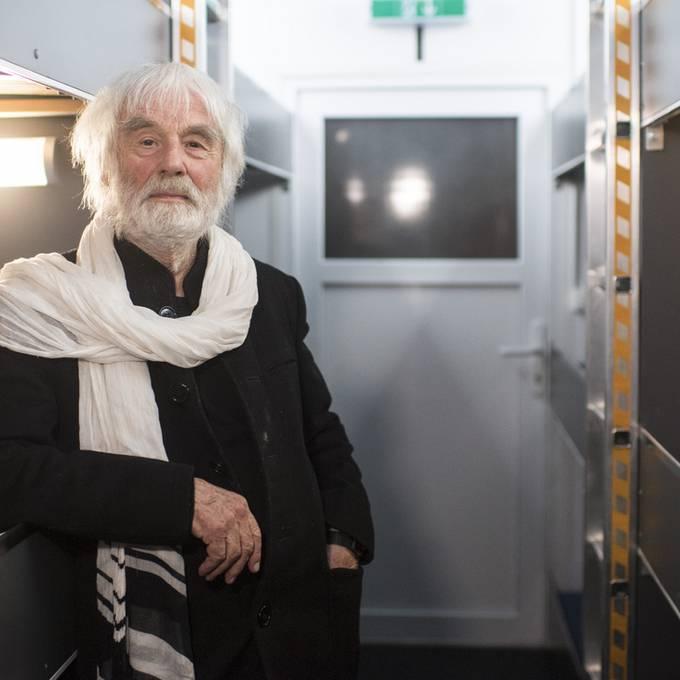 Pfarrer Sieber stirbt mit 91 Jahren