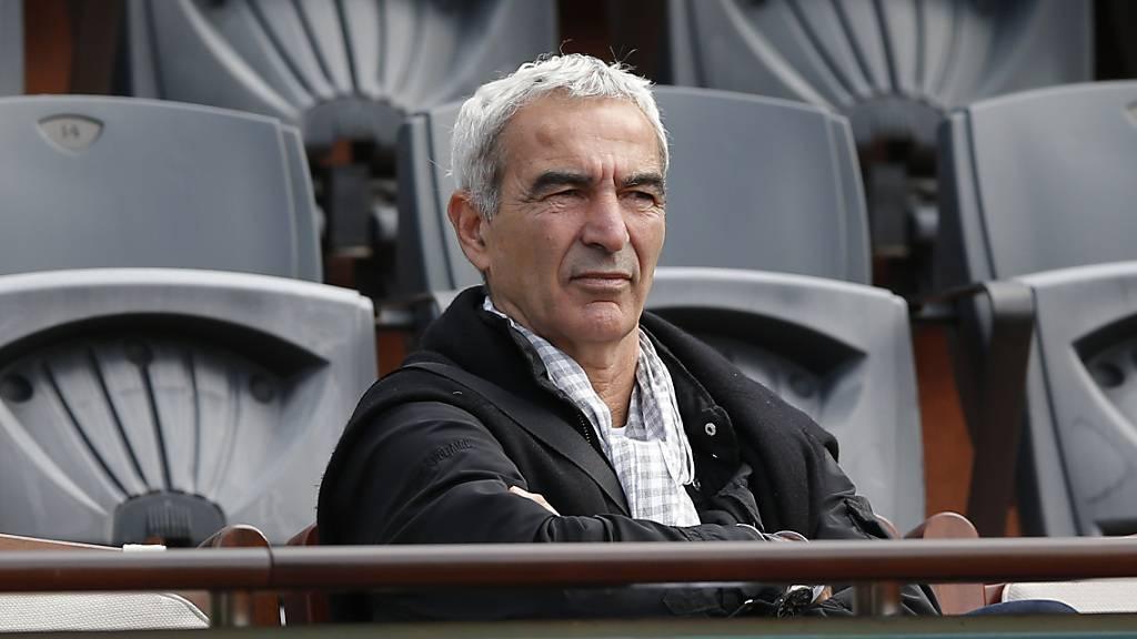 Raymond Domenech ist seinen Job als Nantes-Trainer nach  nur wenigen Wochen wieder los