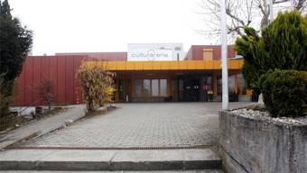 Aus der «Culturarena» ist eine «Biberarena» geworden. Das Restaurant bietet neu «gutbürgerlicher Küche» an und ist vorerst ab 17 Uhr geöffnet.