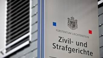 Prozess in Vaduz, Haft in Österreich, Entlassungsvorbereitung im Kanton St. Gallen: Liechtensteinische Häftlinge gehen auf Reisen. (Symbolbild)