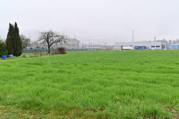 Die Gemeinde hofft, eine regional verankerte Firma übernimmt das Grundstück.