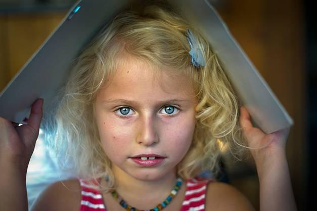 In der «Ostschweiz am Sonntag» vom 15. Dezember 2013 erschien der Artikel «Leben mit Amy», dem damals achtjährigen Mädchen mit einer schweren Autismusspektrumstörung.