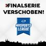 Die Finalserie des EHC Basel beginnt frühestens nächsten Dienstag.