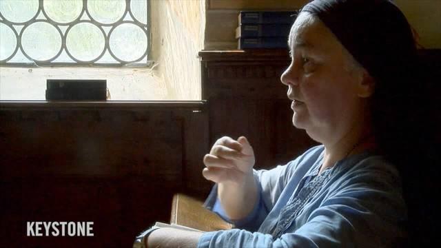 Kündigung: Schwester Benedikta hat genug vom Leben als Einsiedlerin