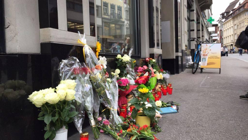 Tödlicher Messerangriff: Gericht verhängt stationäre Massnahme