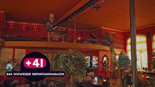 Swingerclub – Tempel der Lust im Thurgau