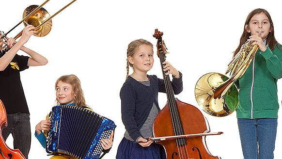Kürzung der kantonalen Musikschul-Beiträge