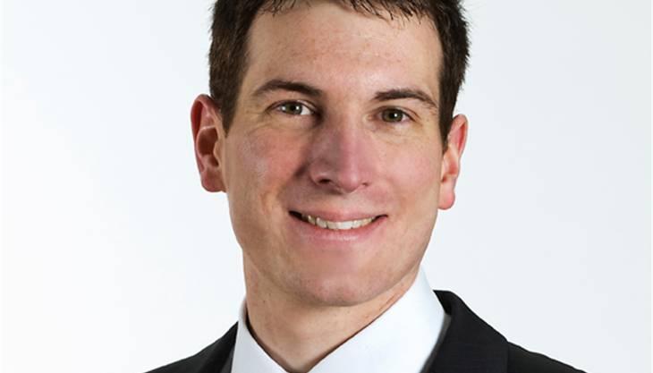 Daniel Geissmann, Vorstand Vimentis