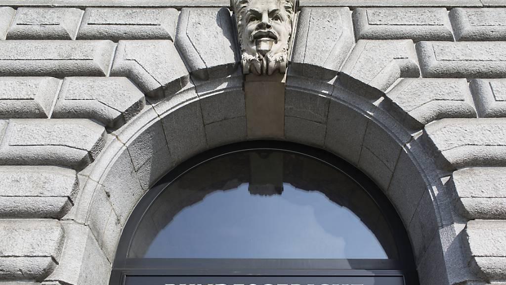 Das Bundesgericht in Luzern hat sich mit der Kündigung Professorin Iris Ritzmann befassen müssen. (Archivbild)