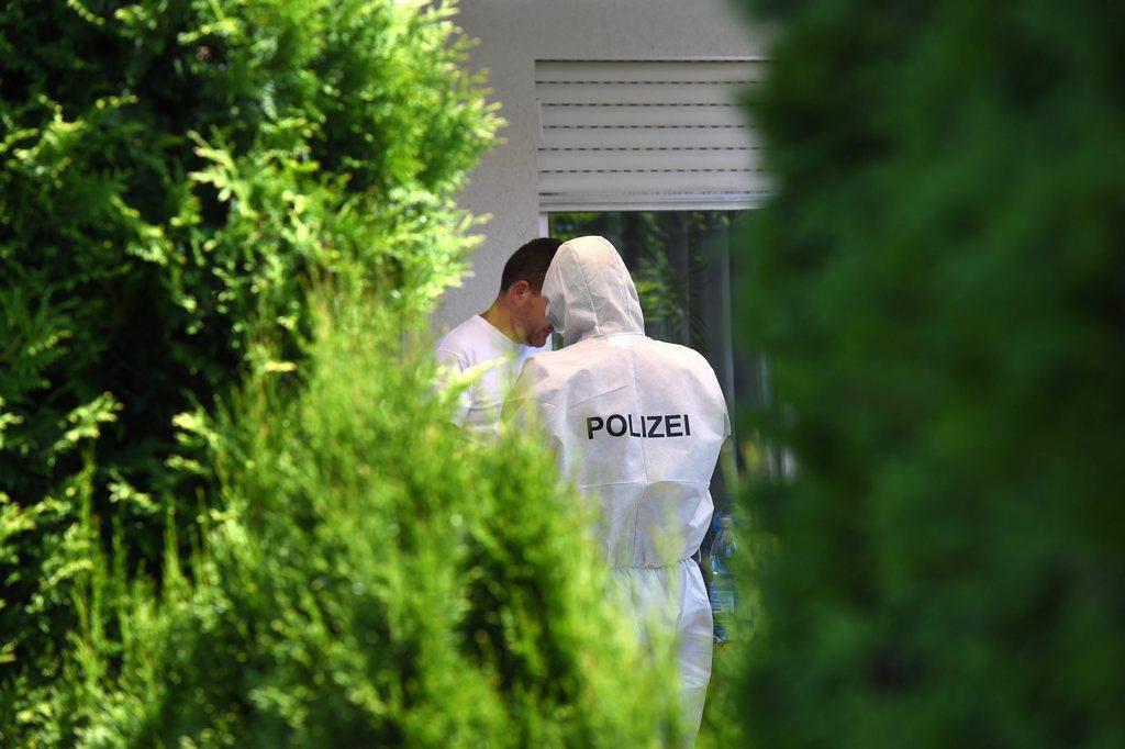 Mord in Ravensburg (© Keystone)