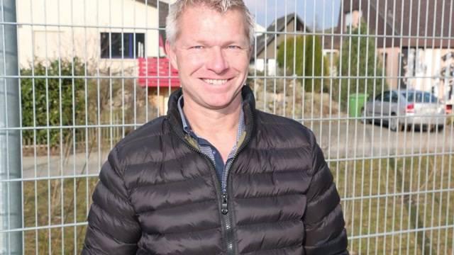 Stürmertrainer für den FC Aarau