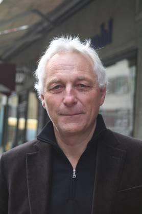 Paul Mathys