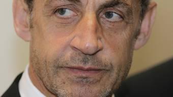 Der Druck auf Sarkozy erhöht sich (Archiv)