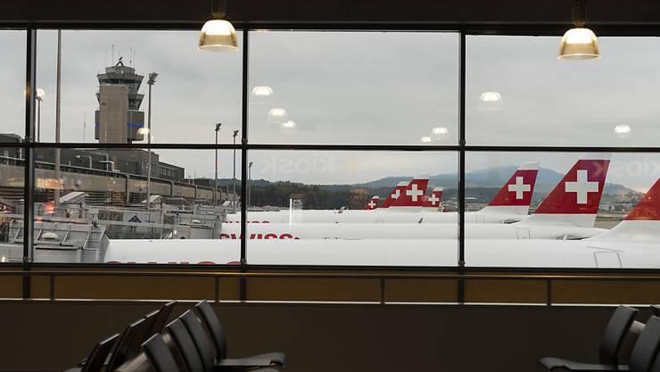 Kritik an BAZL-Vorschlag: Der Flughafen Zürich stellt sich dezidiert gegen höhere Transferzahlungen. (Archiv)