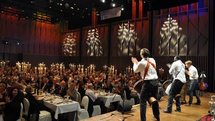 Drum Conversation reissen das Publikum mit.jpg