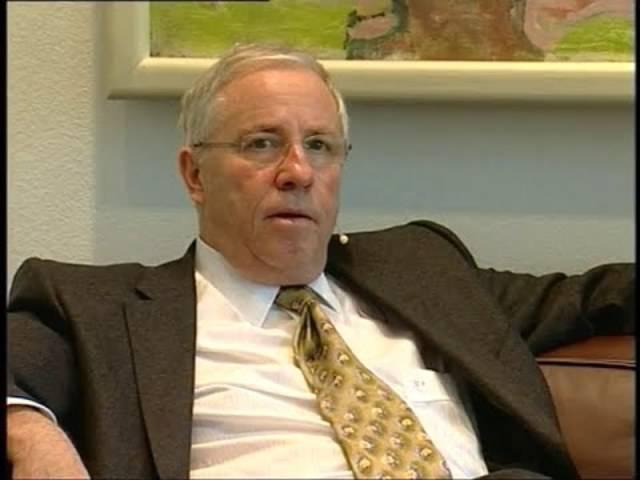 Christoph Blocher über die Abwahl - Teleblocher vom 13.12.2007
