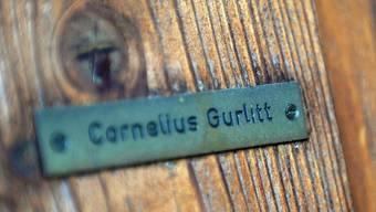 Zum sechsten Mal ist in der Kunstsammlung Gurlitts NS-Raubkunst aufgetaucht. (Archiv)