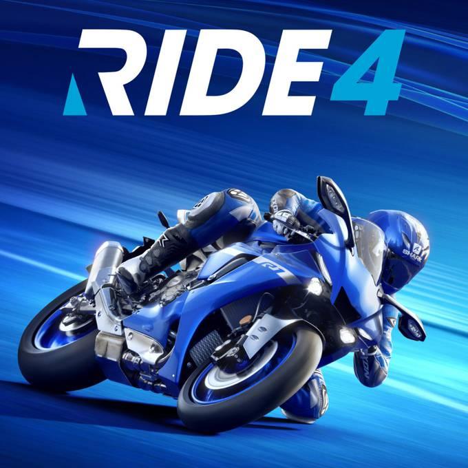 Ride 4 - Das realistische Rennspiel für Töffliebhaber