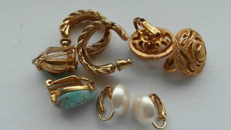 Platz 8: Ohrringe, Uhren oder auch Halsketten sind oft Opfer unserer Vergesslichkeit.