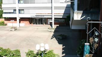 Neugestaltung des Dorfplatzes soll noch 2014 angegangen werden.