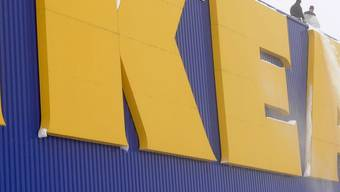 Ikea sieht sich mit Vorwürfen konfrontiert (Archiv)