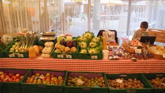 Bazar in Oberengstringen