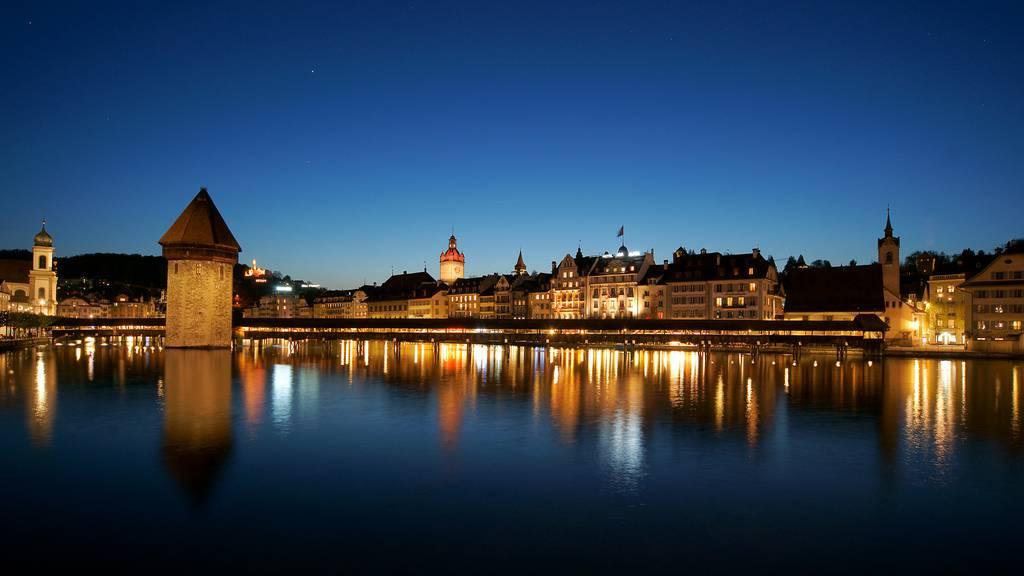 Sexuelle Belästigung: Hohe Dunkelziffer in Luzern