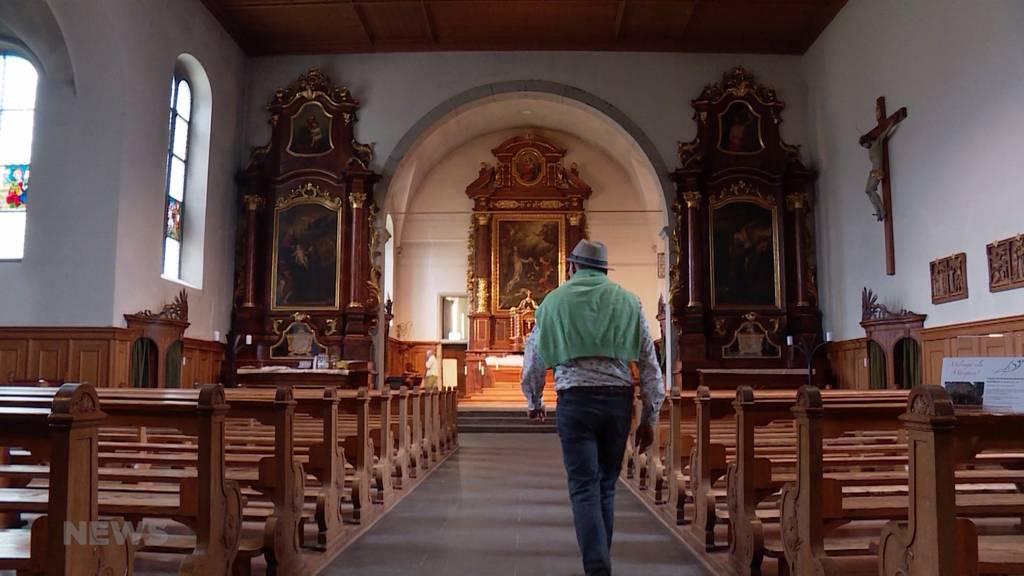 So soll das Solothurner Kapuzinerkloster wieder in Schuss kommen
