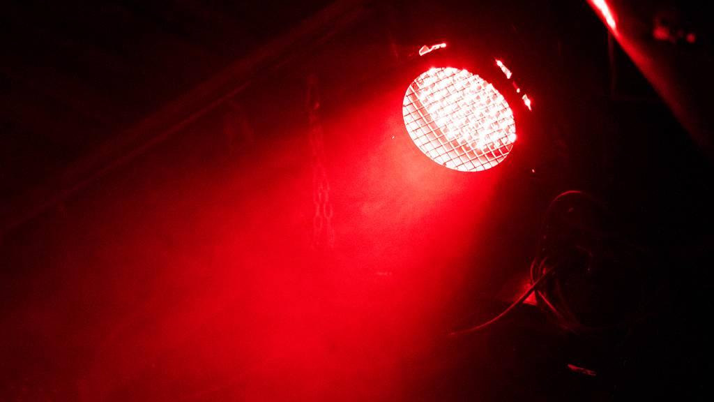 Deshalb leuchten Kybunpark, Connyland und Co. heute Abend rot