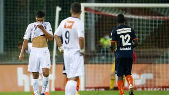 Start in die Challenge League: FC Aarau gegen den FC Wil 1900