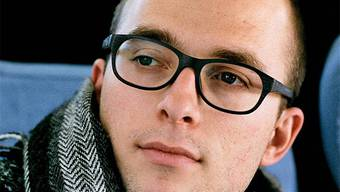 Der 25-jährige Manuel Diener aus Bad Zurzach ist Slam-Poet. Zusammen mit seinem Bühnenpartner wurde er als InterroBang mehrfacher Schweizer Meister. ZVG