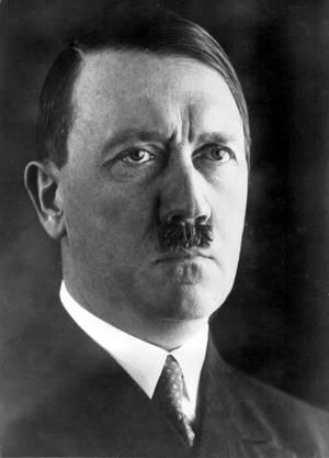 Adolf Hitler 1937